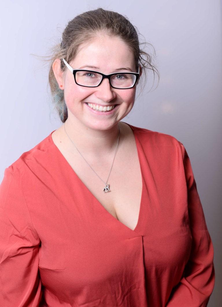 Martina Götschel von basal-bewegt
